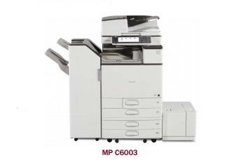MP C3003 / MP C3503 / MP C4503 / MP C5503 / MP C6003